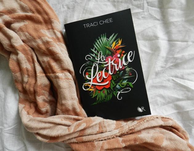 La Lectrice – TraciChee