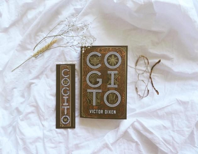 Cogito – VictorDixen