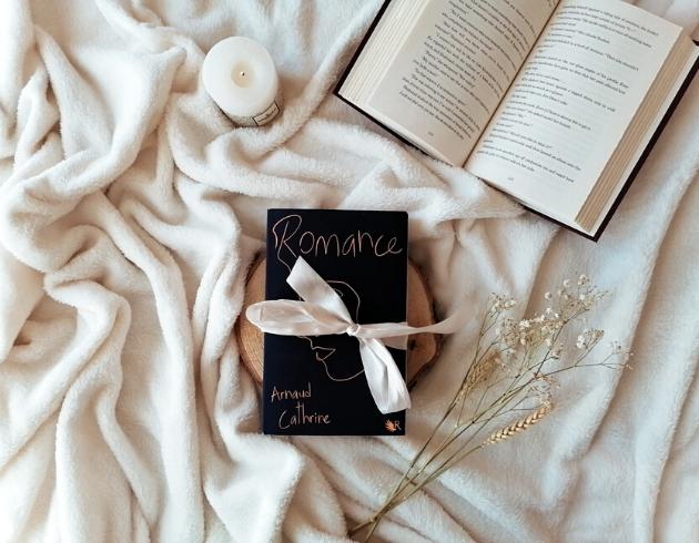 Romance – ArnaudCathrine