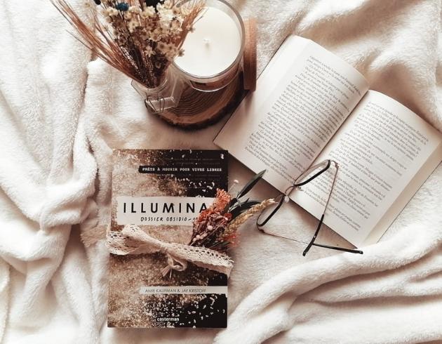 Illuminae, Dossier Obsidio – Amie Kaufman, JayKristoff